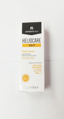 HELIOCARE 360 FLUIDO CREMA