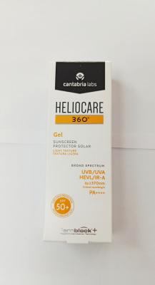 HELIOCARE 360 GEL