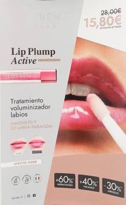 LIP PLUMP ACTIVE