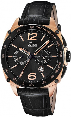 Reloj Caballero Lotus Smart Casual