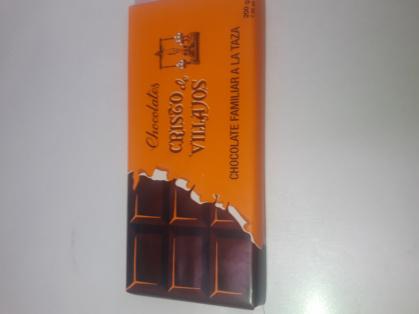 Chocolate El Cristo