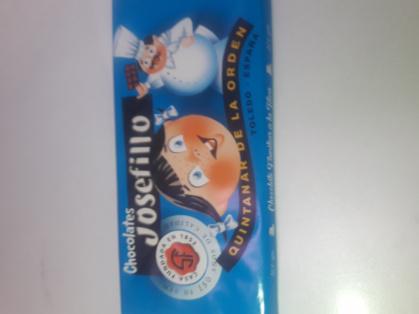 Chocolate Josefillo