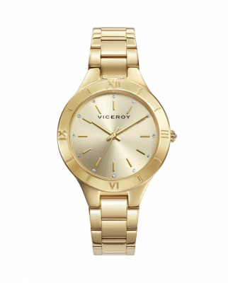 Reloj Señora Viceroy Ref 401056-27