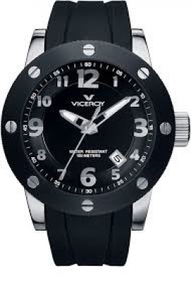 Reloj Caballero Viceroy Ref 47653-55