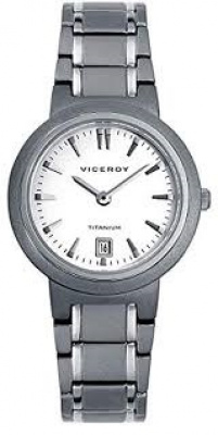 Reloj Señora Viceroy Titanio Ref 47836-97