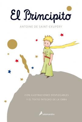 El Principito - Antonie de Saint Exupery