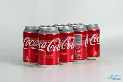 Cocacola light