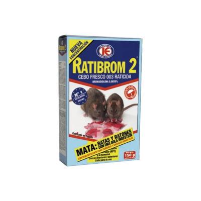 RATIBROM 2 RATONES