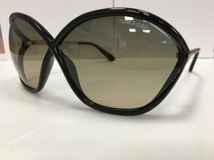 Gafa de sol Tom Ford TF529 femenina