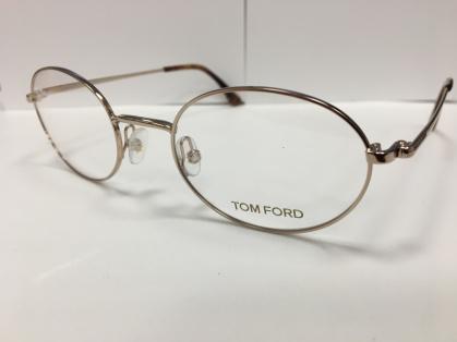 Gafa graduada Tom Ford TF 5502 unisex