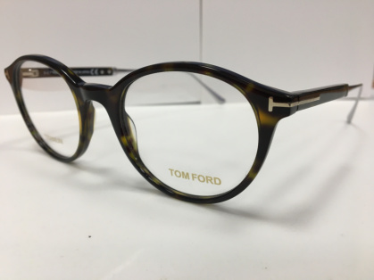 Gafa graduada Tom Ford TF 5485 unisex