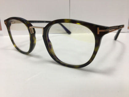 Gafa graduada Tom Ford TF 5555-B unisex
