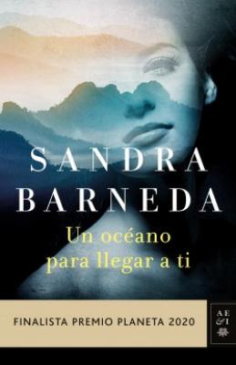 Un océano para llegar a ti - Sandra Barneda