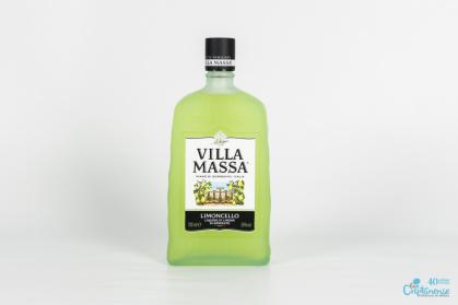 Licor de limón Villa Massa 70cl